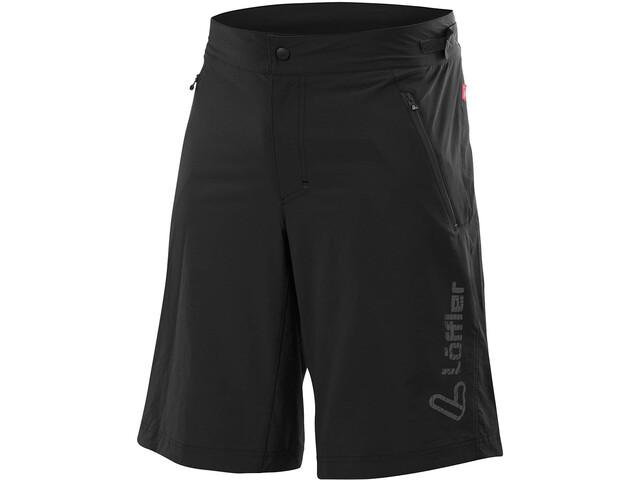 Löffler Montano CSL Bike Shorts Herren schwarz online kaufen ... c98999ec7e